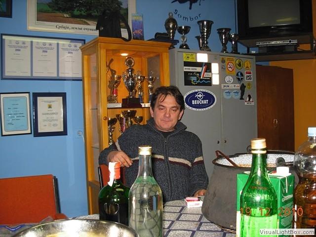 sv Nikola 2010.