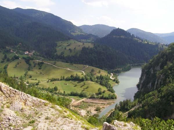 Zaovine 2007