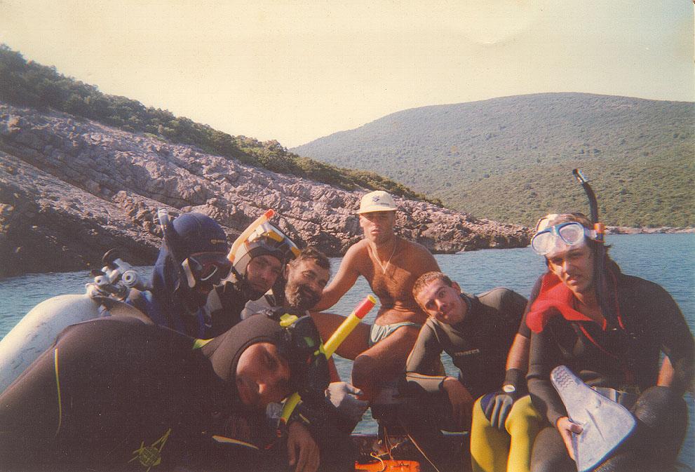 Rt Veslo 1997