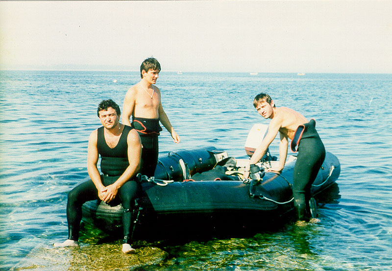 Silba 1989-1990