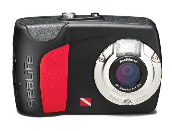 SeaLife ReefMaster podvodna kamera