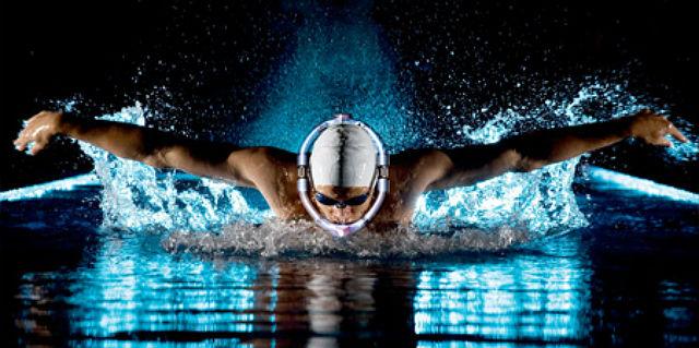 Superdisaljka za plivače