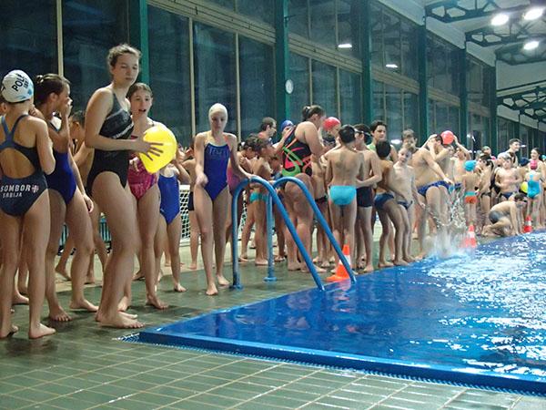 Bezbedna rekreacija na vodi