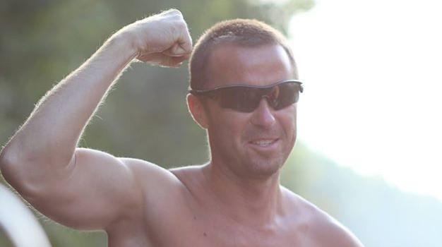 Ko je Vladimir Kulić, pobednik plivanja za Časni krst u Apatinu?