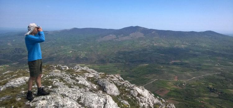 Pohod u istočne krajeve Srbije
