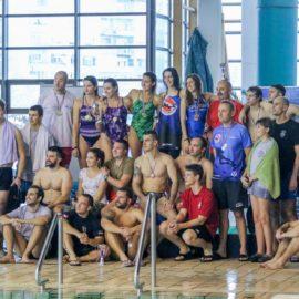Отворено првенство Војводине у ПП и БР које се одржало у Новом Саду