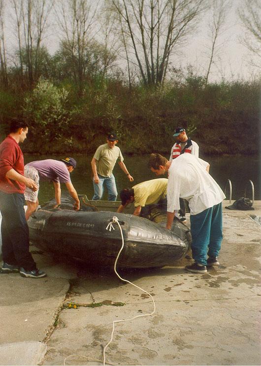 Ekološka akcija 1998.