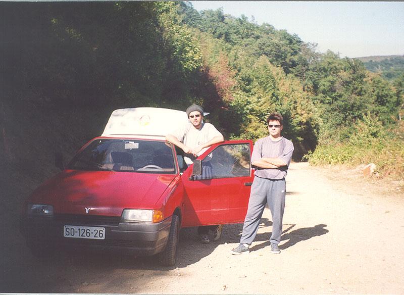 Ledinci avgust 2000 (1)