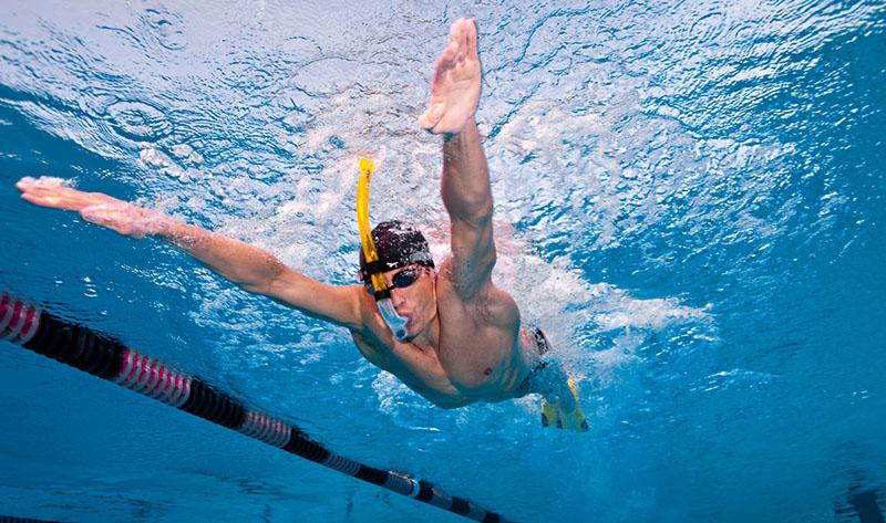 Plivanje i ronjenje nije isto!