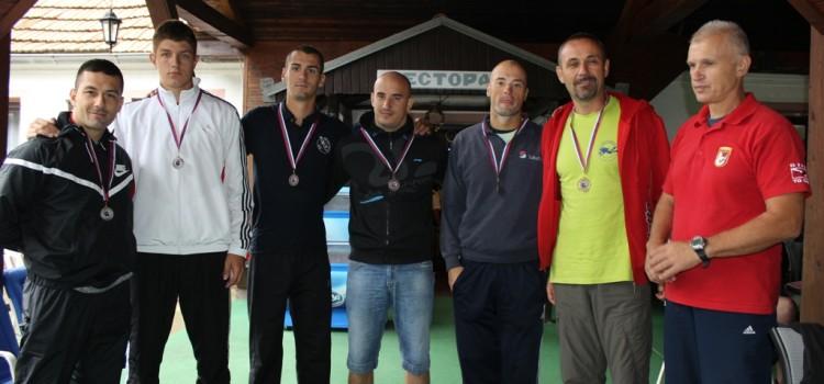 Otvoreno prvenstvo BIH u podvodnim veštinama