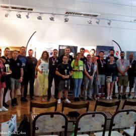 Međunarodno takmičenje u podvodnoj fotografiji UW Bela Crkva