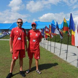 Evropsko prvenstvo u master plivanju – Kranj (Slovenija)