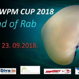 Mares UWPM Cup i Otvoreno državno prvenstvo Republike Hrvatske u podvodnoj fotografiji