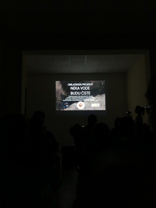 Vece podvodnog filma 20189
