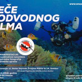 Veče podvodnog filma